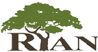 Ryan Tree & Landscaping Logo